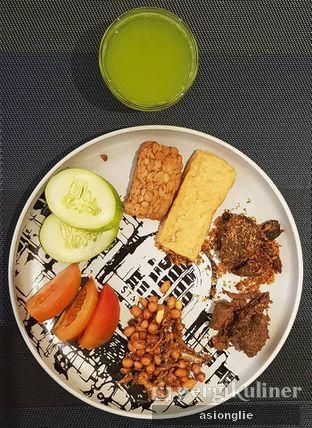 Foto 4 - Makanan di Food Exchange - Hotel Novotel Mangga Dua oleh Asiong Lie @makanajadah
