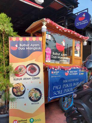 Foto review Bubur Ayam Dua Mangkuk oleh Mouthgasm.jkt  10