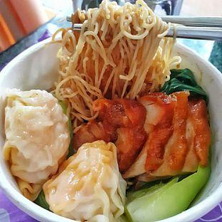 Foto 3 - Makanan(Hongkong wonton noodle) di Three Uncles oleh duocicip