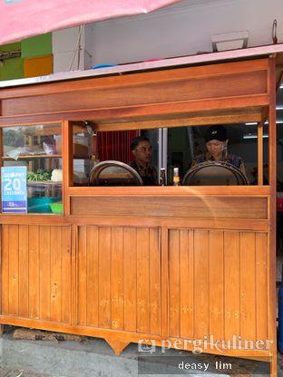 Foto 9 - Eksterior di Bakso Semox Madam Dewin oleh Deasy Lim
