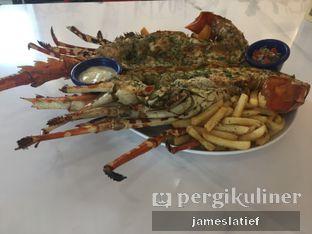 Foto 7 - Makanan di LOVEster Shack oleh James Latief