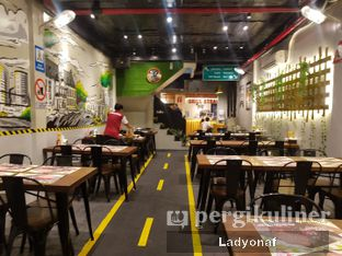 Foto 1 - Interior di Street Steak oleh Ladyonaf @placetogoandeat