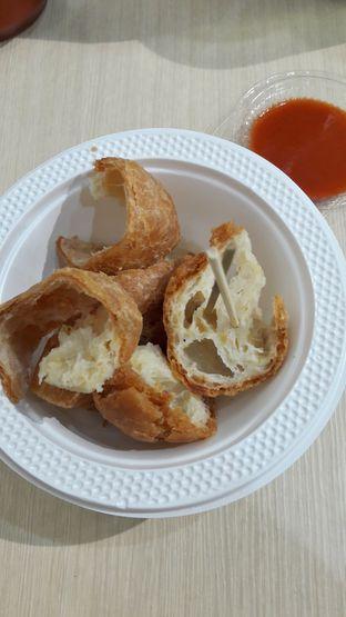Foto 3 - Makanan di Bakmi Gocit oleh Andri