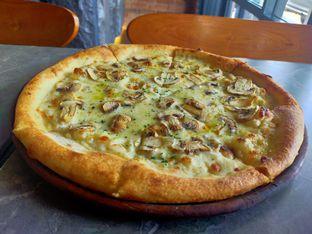 Foto review Pizzapedia oleh Komentator Isenk 1