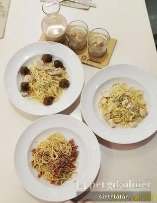 Foto 10 - Makanan di Pancious oleh Miss NomNom
