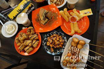 Foto Makanan di Cakwe Medan Ancol