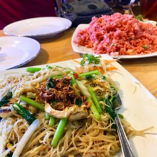 Foto - Makanan di House of Wok oleh denise elysia