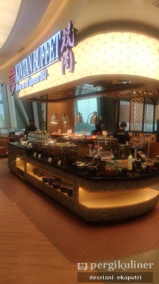Foto 10 - Eksterior di Kintan Buffet oleh Desriani Ekaputri (@rian_ry)