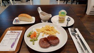 Foto review Bernardi The Factory Shop & Resto oleh i_foodjourney 1