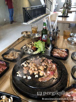 Foto 3 - Makanan di Hunter's Grill oleh Francine Alexandra