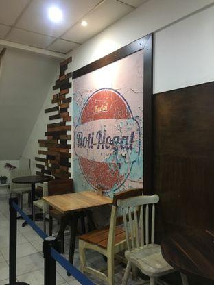Foto 6 - Interior di Roti Nogat oleh RI 347 | Rihana & Ismail