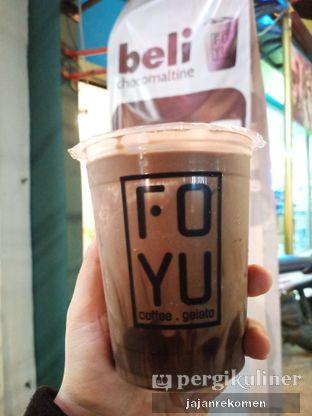 Foto 2 - Makanan di Fo Yu Coffee & Gelato oleh Jajan Rekomen