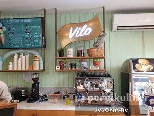 Foto 2 - Interior di Vilo Gelato & Coffee oleh JC Wen