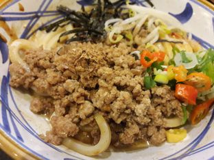 Foto review Marugame Udon oleh Anderson H. 1