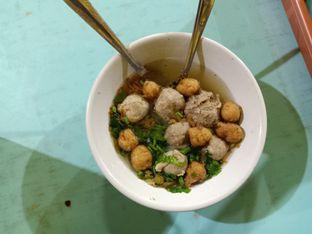 Foto 2 - Makanan di Bakso Pak Sabar oleh Julia Intan Putri