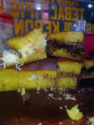 Foto 2 - Makanan di Martabak Asan oleh Hendy Christianto Chandra