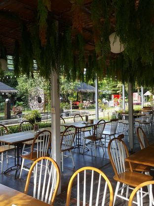 Foto review Tsamara Resto & Function Hall oleh Stallone Tjia (Instagram: @Stallonation) 11