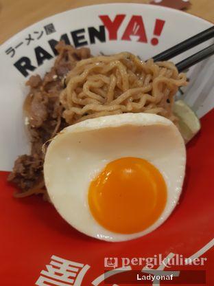 Foto 2 - Makanan di RamenYA oleh Ladyonaf @placetogoandeat