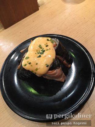 Foto review Sushi Tei oleh Suci Puspa Hagemi 4