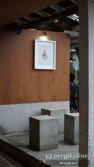 Foto 3 - Interior di Kyomi oleh Makan Mulu