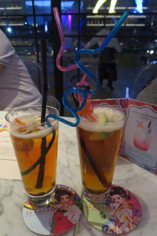 Foto review JJ Royal Brasserie oleh Audrey Faustina 2