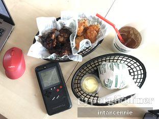 Foto 6 - Makanan di Wingstop oleh bataLKurus