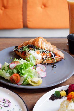 Foto 6 - Makanan di Burns Cafe oleh yudistira ishak abrar