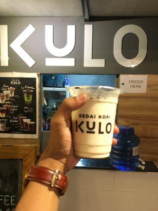 Foto - Makanan di Kedai Kopi Kulo oleh @generasibuncit