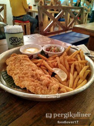 Foto 1 - Makanan di Fishology oleh Sillyoldbear.id