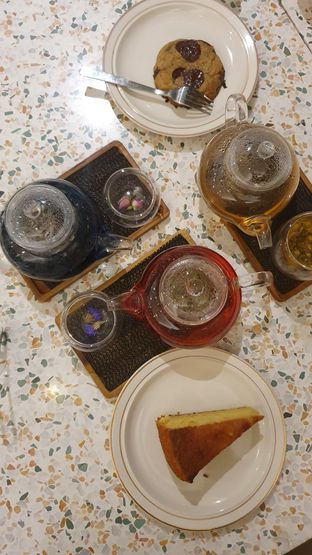 Foto 6 - Makanan di Hasea Eatery oleh Naomi Suryabudhi