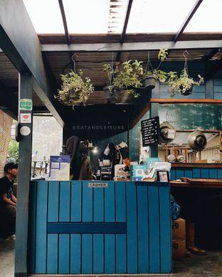 Foto 4 - Eksterior di Warung Kopi Imah Babaturan oleh Eat and Leisure