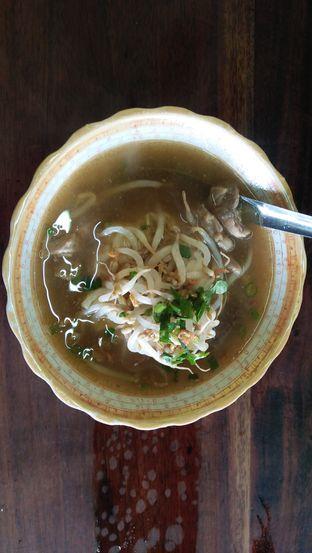 Foto 7 - Makanan di Soto Sedaap Boyolali Hj. Widodo oleh Review Dika & Opik (@go2dika)