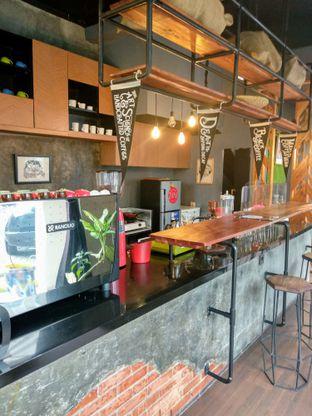 Foto review Zuma Coffee & Cvlt oleh Ika Nurhayati 5