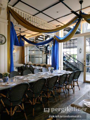Foto 8 - Interior di Blue Jasmine oleh Jakartarandomeats