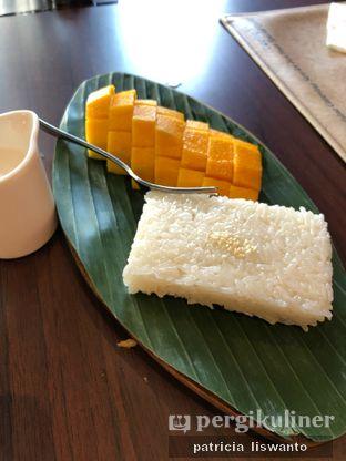 Foto 1 - Makanan(mango sticky rice) di Tamnak Thai oleh Patsyy