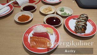 Foto review Genki Sushi oleh Audry Arifin @makanbarengodri 7