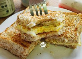 5 Roti Bakar di Bandung untuk Cemilan Pas Nobar