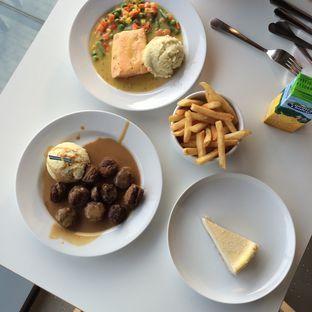 Foto review IKEA oleh Alice Tjhandra 2