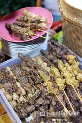 Foto 4 - Makanan di Gultik Gareng Budi Santoso oleh Vera Arida