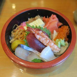 Foto 1 - Makanan di Sushi Sei oleh Astrid Wangarry