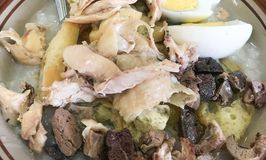 Bubur Ayam Bejo Special Kosambi