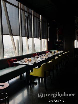 Foto 17 - Interior di Hakkasan - Alila Hotel SCBD oleh UrsAndNic