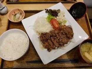 Foto 2 - Makanan(Gyu Sumi Tei Set) di Ootoya oleh Yuli || IG: @franzeskayuli