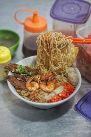 Foto 3 - Makanan di Nasi Gurih Aceng oleh Dony Jevindo @TheFoodSnap