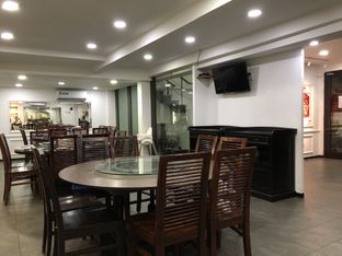 Foto 6 - Interior di Yu-I Kitchen oleh Oswin Liandow