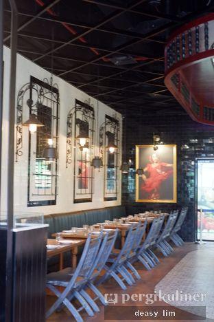 Foto 10 - Interior di Tapas Club oleh Deasy Lim