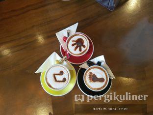 Foto 10 - Makanan di Doppio Coffee oleh Meyda Soeripto @meydasoeripto
