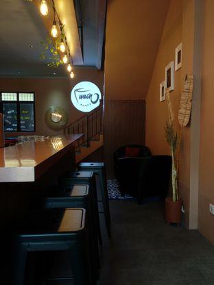 Foto review Wiken Koffie oleh Ika Nurhayati 7