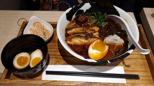 Foto 2 - Makanan di Menya Musashi Bukotsu oleh Nurlita fitri