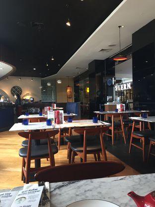 Foto 3 - Interior di Pizza Marzano oleh Theodora